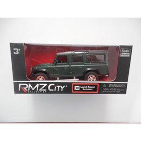 Машинка LAND ROVER DEFENDER Uni-Fortune, 554006M(C)