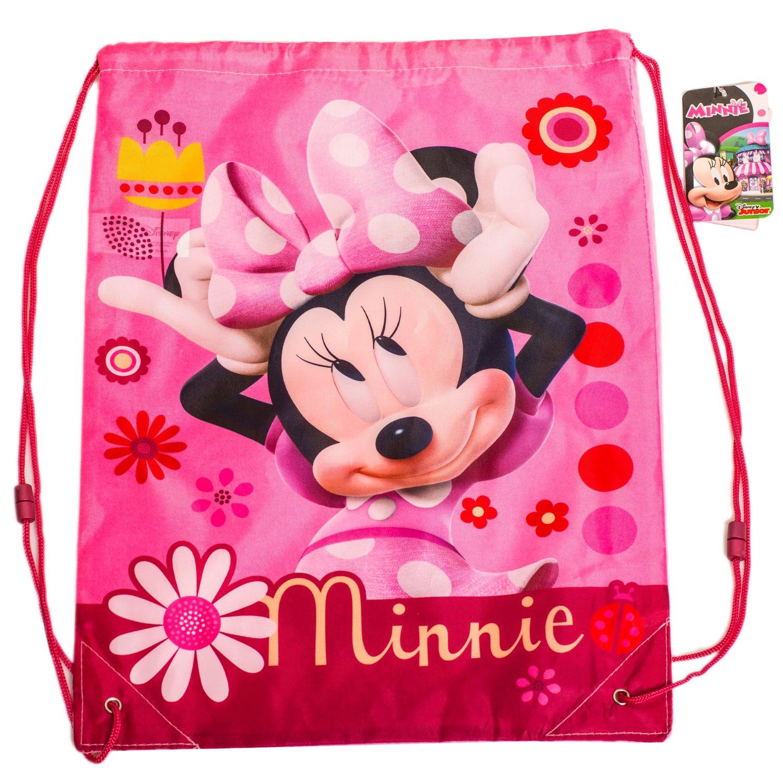 6837e3b53737 Спортивная сумка для обуви Минни Маус Disney (Arditex), WD11392