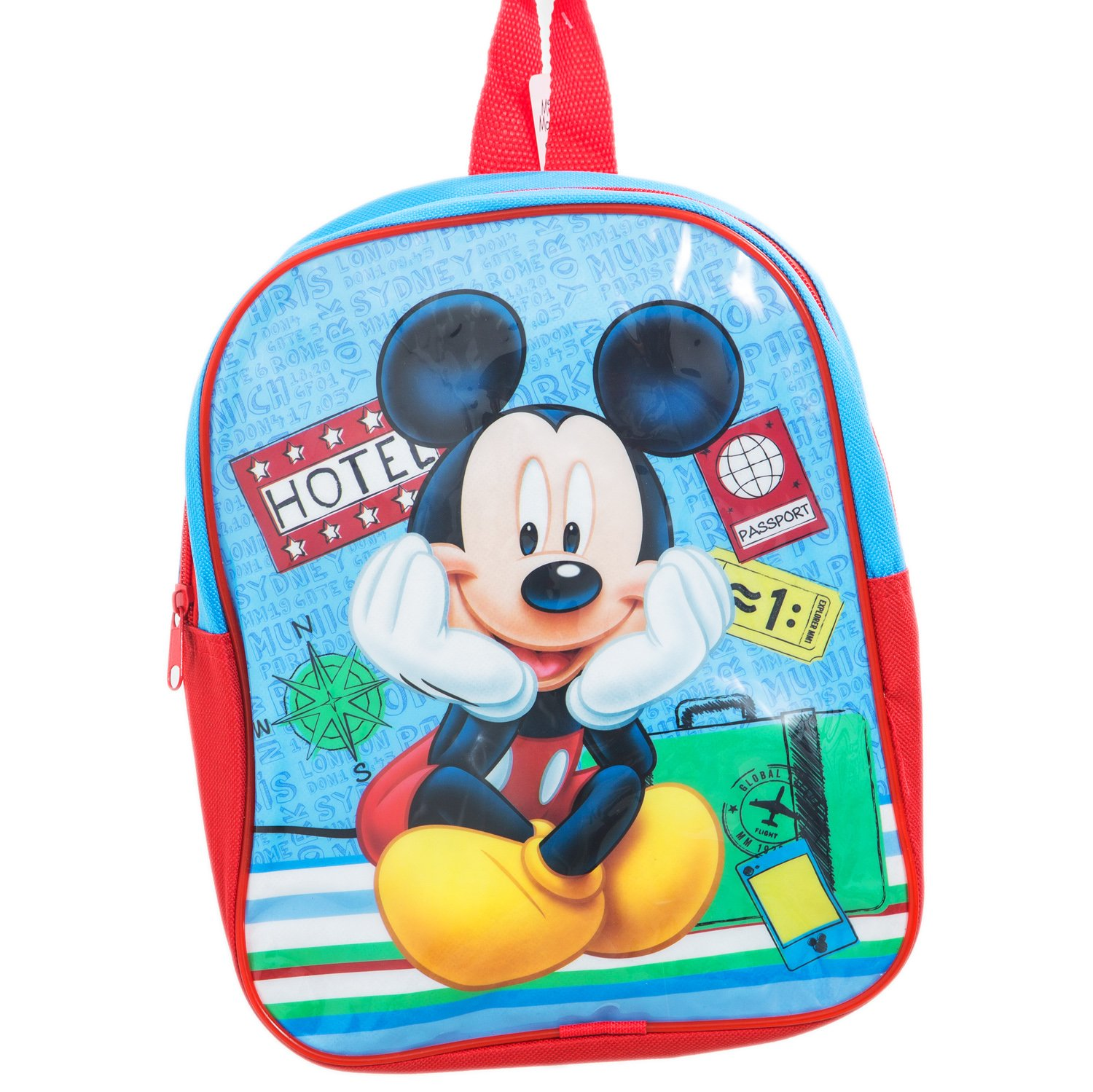 Рюкзак Микки Маус Disney (Arditex), WD11419