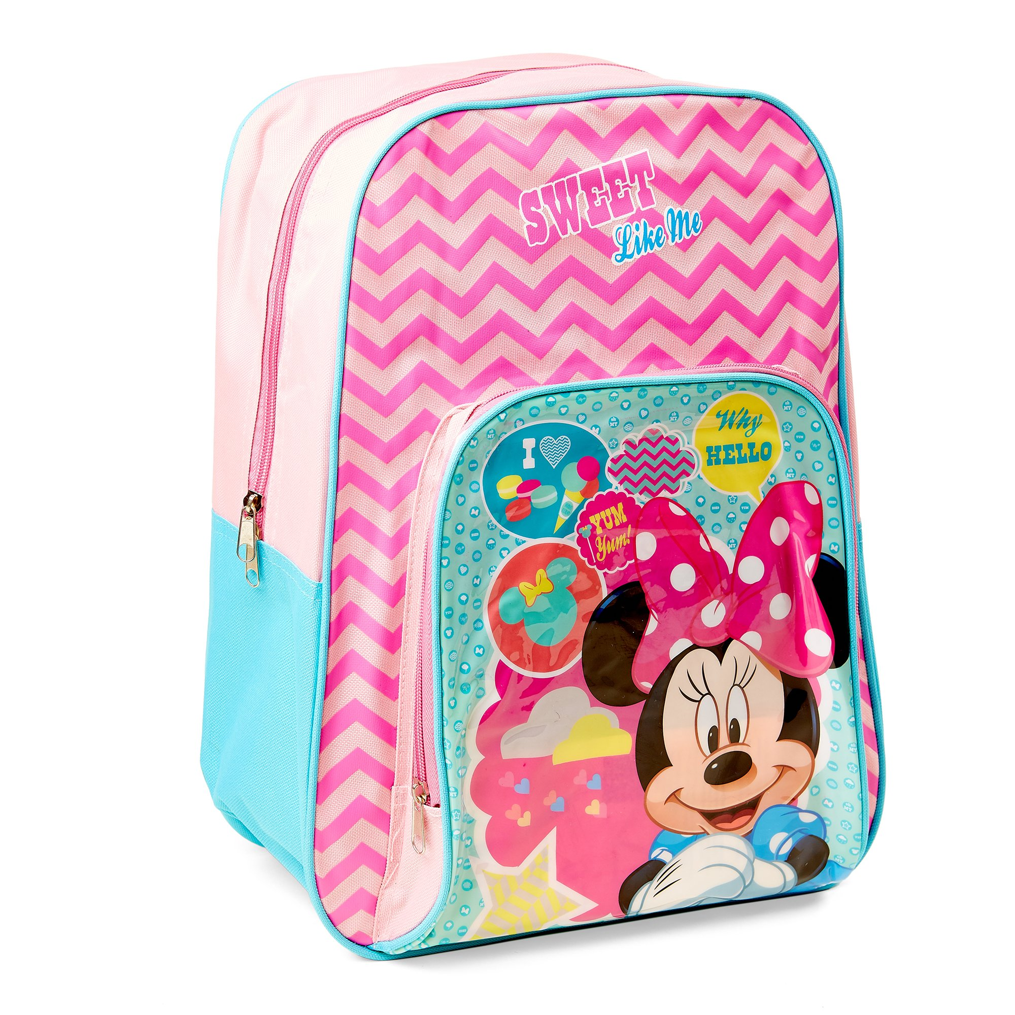 Рюкзак Минни Маус Disney (Arditex), WD9582